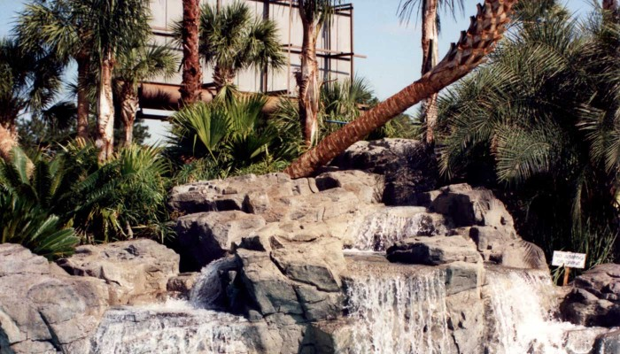 Diamond Resorts waterscapes